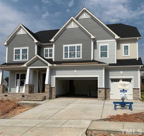 1413 Cayuga River Lane 67 - Barrington, Cary, NC 27513 (#2227668) :: Raleigh Cary Realty