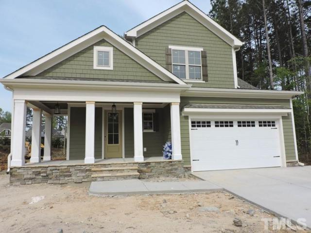 622 Glenmere Drive, Knightdale, NC 27545 (#2228587) :: The Perry Group