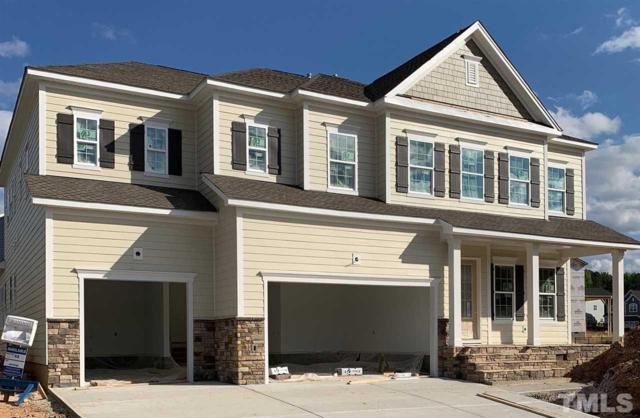 1521 Champlain Crest Way 48 - Jennings I, Cary, NC 27513 (#2228873) :: Raleigh Cary Realty