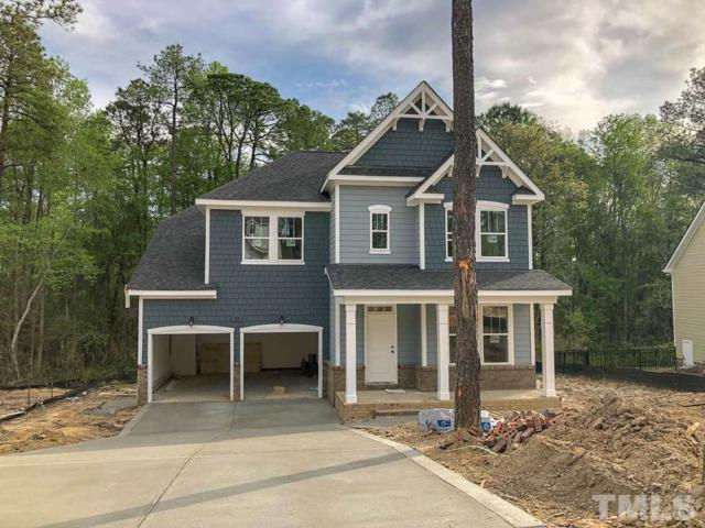 64 School Side Drive, Spring Lake, NC 28390 (#2230672) :: The Perry Group