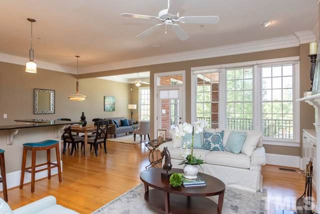305 Circle Park Place, Chapel Hill, NC 27517 (#2234974) :: The Jim Allen Group