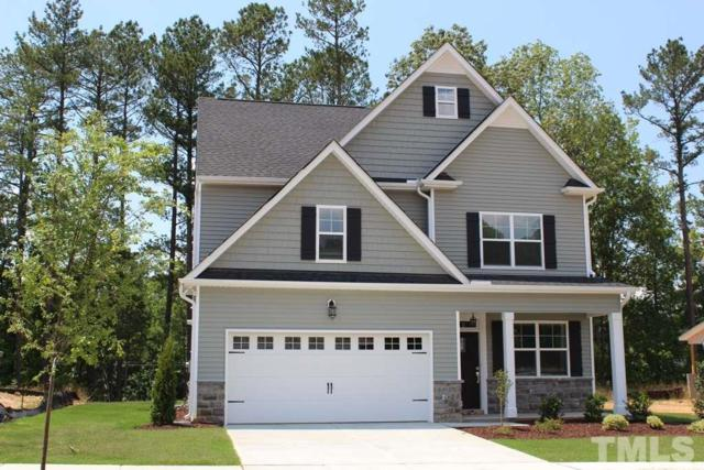 1433 Haltwhistle Street, Wake Forest, NC 27587 (#2239820) :: Raleigh Cary Realty