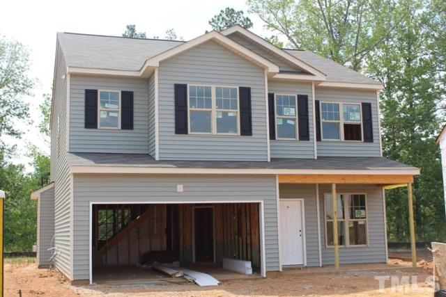 1413 Haltwhistle Street, Wake Forest, NC 27587 (#2239852) :: Raleigh Cary Realty