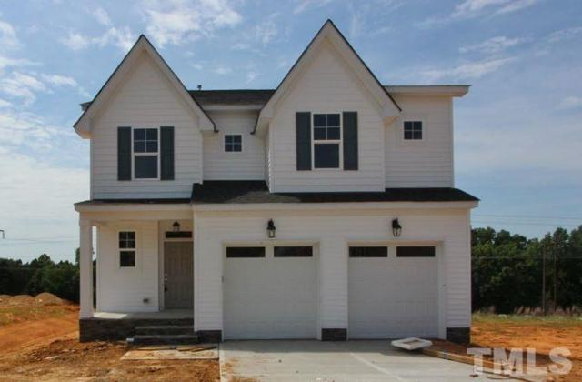 813 Park Vista Drive, Wake Forest, NC 27587 (#2242954) :: Raleigh Cary Realty