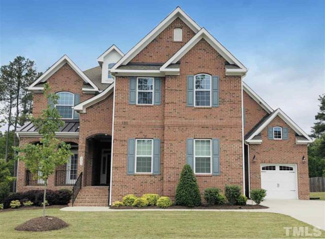 2388 Terrmini Drive, Apex, NC 27502 (#2243836) :: Raleigh Cary Realty