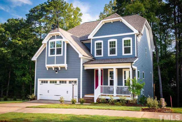 11992 Mcbride Drive #15, Raleigh, NC 27613 (#2245020) :: Marti Hampton Team - Re/Max One Realty