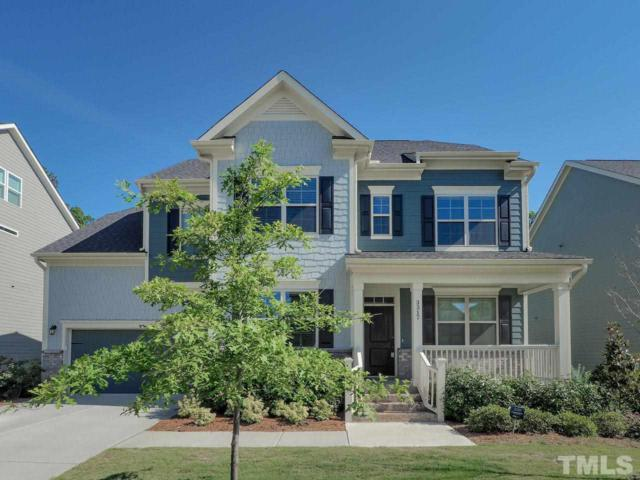 3317 Ogle Drive, Cary, NC 27518 (#2245513) :: Raleigh Cary Realty