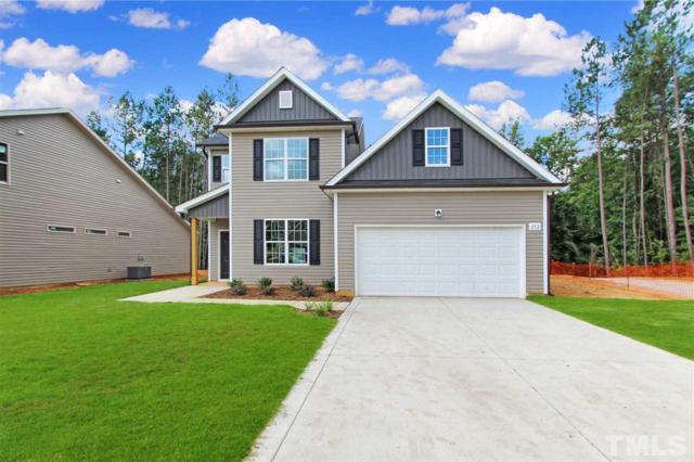 212 Durwin Lane, Clayton, NC 27520 (#2248182) :: Marti Hampton Team - Re/Max One Realty