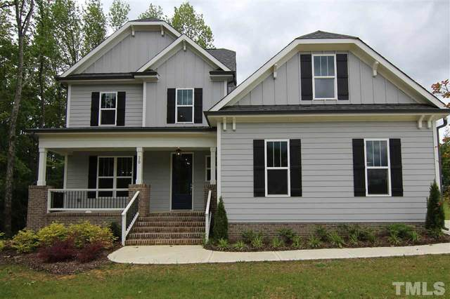 30 Willow Bend Drive, Youngsville, NC 27596 (#2248468) :: Spotlight Realty