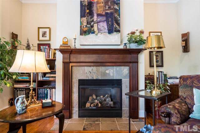 300 W Barbee Chapel Road, Chapel Hill, NC 27517 (#2251317) :: The Jim Allen Group