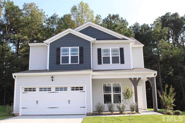 316 Everly Mist Way, Wake Forest, NC 27587 (#2251831) :: Raleigh Cary Realty