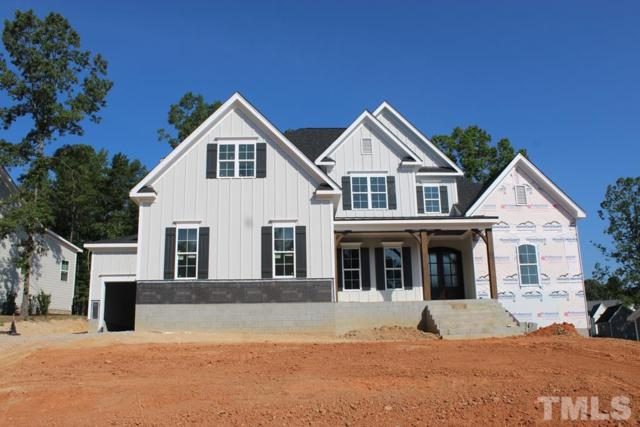 1220 Mackinaw Drive, Wake Forest, NC 27587 (#2252187) :: Raleigh Cary Realty