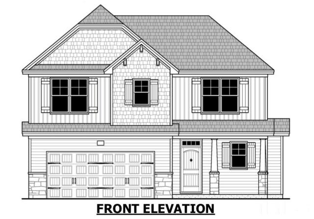 65 Durwin Lane, Clayton, NC 27520 (#2253357) :: Marti Hampton Team - Re/Max One Realty