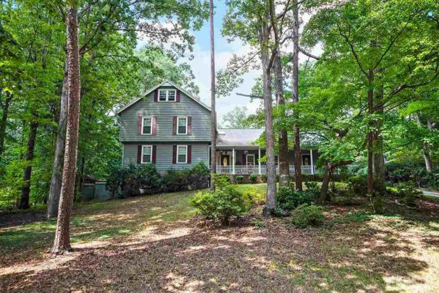 112 Queensferry Road, Cary, NC 27511 (#2253853) :: Raleigh Cary Realty