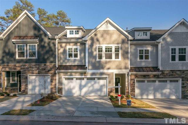 2046 Chipley Drive, Cary, NC 27519 (#2255991) :: M&J Realty Group