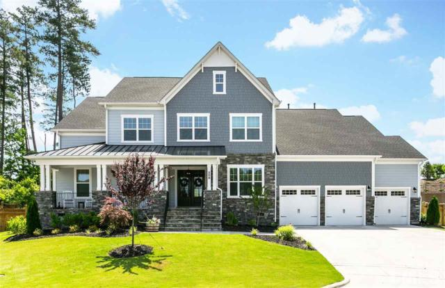 208 Canyon Bluff Court, Cary, NC 27519 (#2256292) :: Raleigh Cary Realty