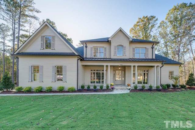 7209 Summer Tanager Trail, Raleigh, NC 27614 (MLS #2257560) :: The Oceanaire Realty