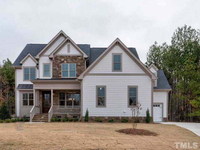 836 Flash Drive, Rolesville, NC 27587 (MLS #2258614) :: The Oceanaire Realty