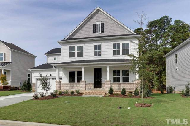 201 Gravel Brook Court #26, Cary, NC 27519 (#2260279) :: Marti Hampton Team - Re/Max One Realty