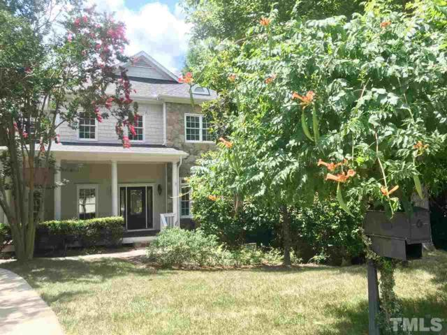 183 Bear Tree Creek, Chapel Hill, NC 27517 (#2262219) :: Marti Hampton Team - Re/Max One Realty