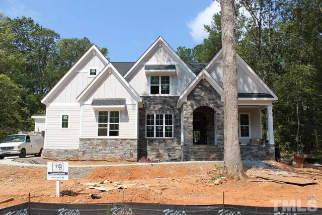 2308 Sanctuary Drive, Raleigh, NC 27606 (#2263544) :: The Results Team, LLC