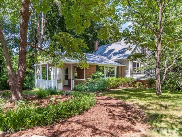 541 Barksdale Drive, Raleigh, NC 27604 (#2265288) :: Marti Hampton Team - Re/Max One Realty