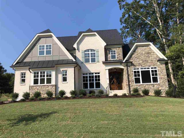 901 Montvale Ridge Drive, Cary, NC 27519 (#2265772) :: The Perry Group