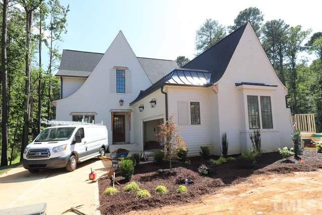 4132 Green Chase Way, Apex, NC 27539 (#2269905) :: Triangle Top Choice Realty, LLC