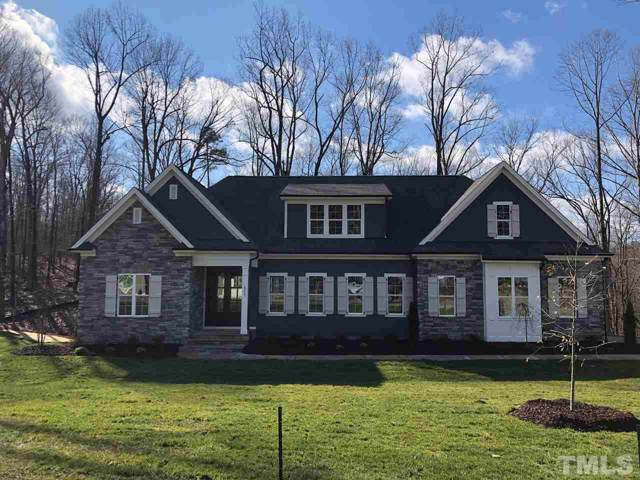4227 Henderson Place, Pittsboro, NC 27312 (#2274146) :: The Jim Allen Group