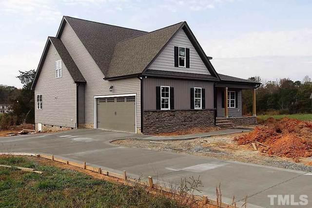 257 River Ridge Lane, Timberlake, NC 27583 (#2276303) :: The Perry Group