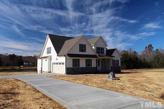 298 River Ridge Lane, Timberlake, NC 27583 (#2276305) :: Dogwood Properties