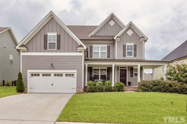 345 Rhoda Lilley Drive, Fuquay Varina, NC 27526 (#2276339) :: The Perry Group