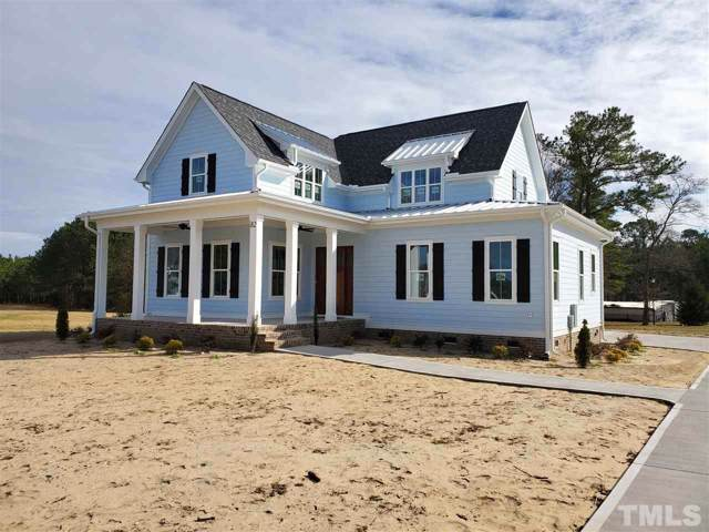 82 Constitution Avenue, Smithfield, NC 27577 (#2277857) :: Marti Hampton Team brokered by eXp Realty
