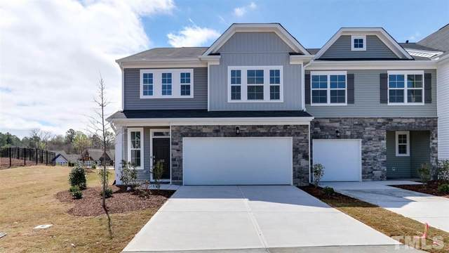 122 Cambria Lane #38, Morrisville, NC 27560 (#2282008) :: Triangle Top Choice Realty, LLC