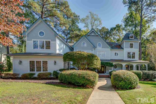 302 Chalon Drive, Cary, NC 27511 (#2283080) :: The Beth Hines Team