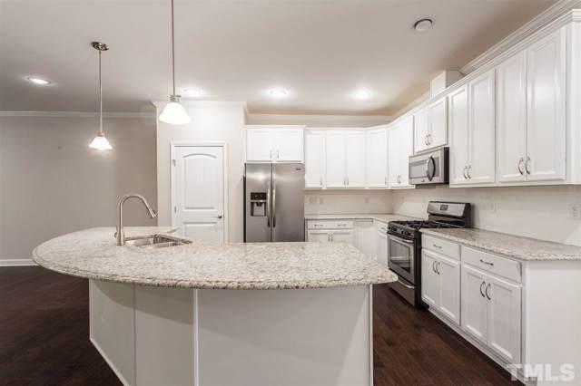 5508 Nur Lane, Raleigh, NC 27606 (#2285611) :: Dogwood Properties