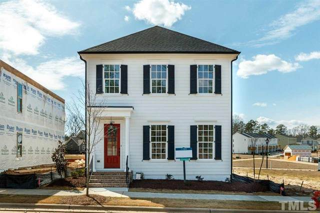 1023 Tannin Drive Lt317, Durham, NC 27713 (#2286249) :: Marti Hampton Team brokered by eXp Realty