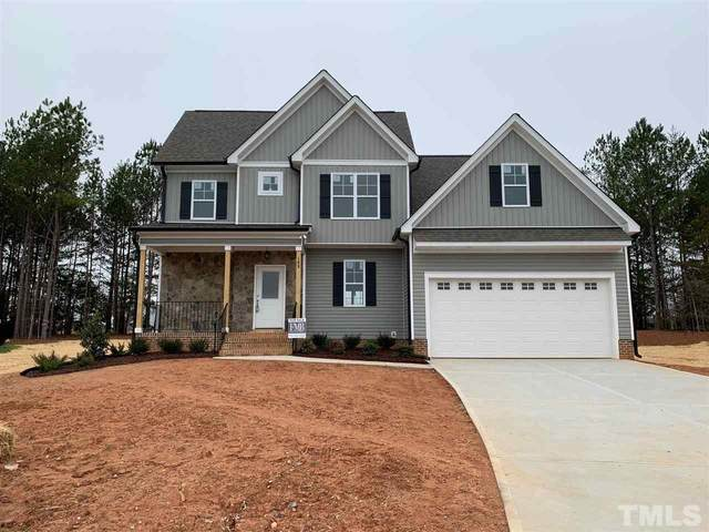 185 Walking Trail, Youngsville, NC 27596 (#2288249) :: The Jim Allen Group