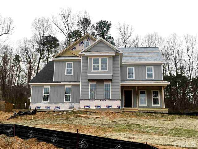 1326 Legend Oaks Drive #46, Chapel Hill, NC 27517 (#2289254) :: Spotlight Realty