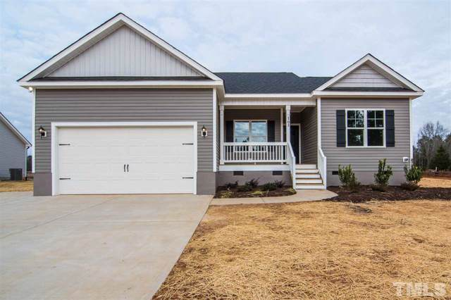 163 Rhododendron Drive, Middlesex, NC 27557 (#2289432) :: The Jim Allen Group