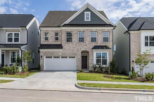 113 Mazarin Lane Lot 77, Cary, NC 27519 (#2289550) :: Rachel Kendall Team
