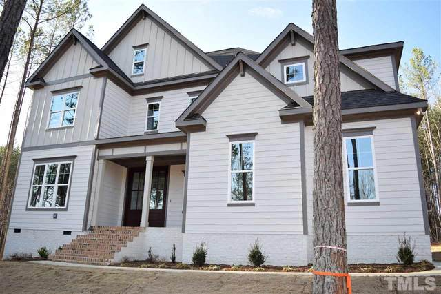3602 Carole Court, Wake Forest, NC 27587 (#2289936) :: Raleigh Cary Realty