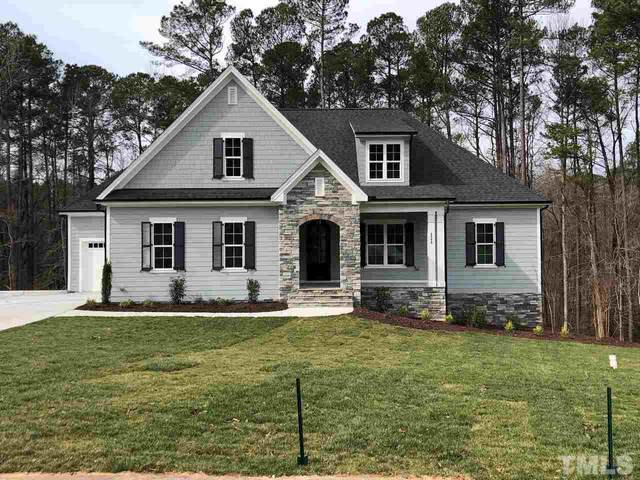 4249 Henderson Place, Pittsboro, NC 27312 (#2290554) :: Spotlight Realty