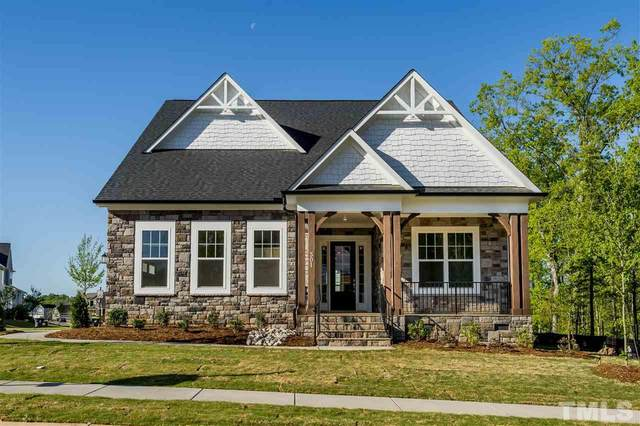 301 Mystic Pine Place, Apex, NC 27539 (#2291630) :: Realty World Signature Properties