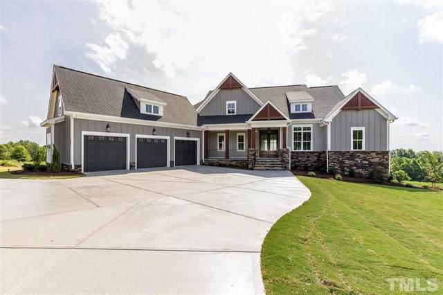 103 Futrell Ridge Court, Chapel Hill, NC 27517 (#2294083) :: Spotlight Realty