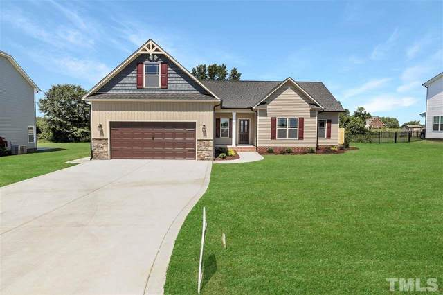 80 Belmont Farms Drive, Benson, NC 27504 (#2295217) :: M&J Realty Group