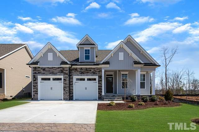 548 Prides Crossing, Rolesville, NC 27571 (#2295904) :: The Jim Allen Group