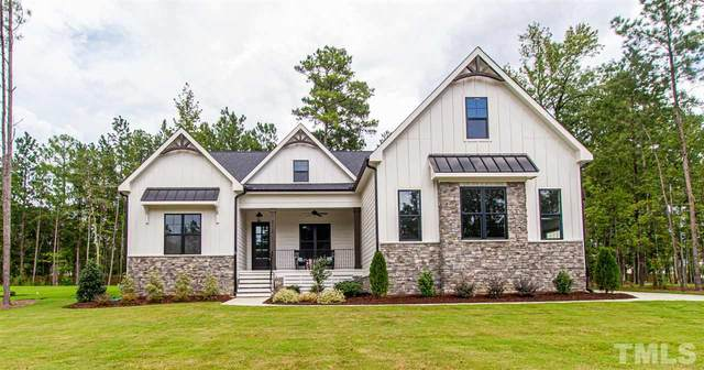213 Holbrook Hill Lane, Holly Springs, NC 27540 (#2296283) :: Team Ruby Henderson
