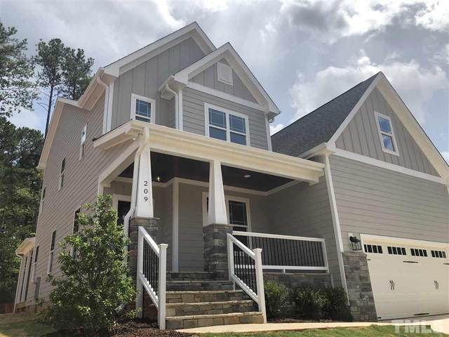 109 Putney Drive, Cary, NC 27518 (#2296285) :: Triangle Top Choice Realty, LLC