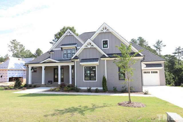 7508 Dover Hills Drive, Wake Forest, NC 27587 (#2296340) :: Raleigh Cary Realty